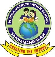 Viveka Matriculation School