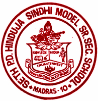 Sindhi Model Senior Secondary School